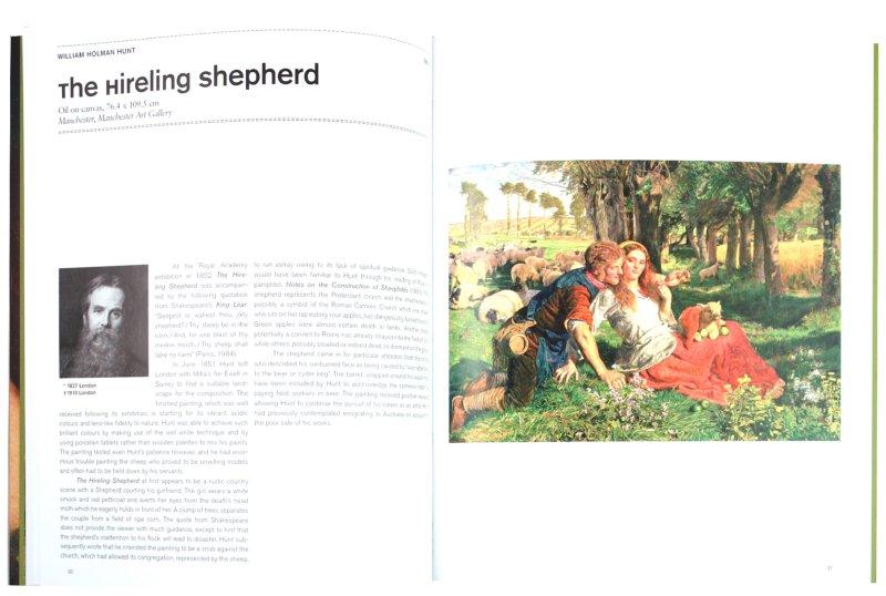 Иллюстрация 1 из 11 для Pre-Raphaelites - Heather Birshall | Лабиринт - книги. Источник: Лабиринт