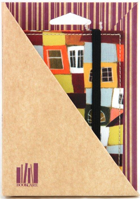 Иллюстрация 1 из 11 для Обложка для паспорта (Ps 1.103) | Лабиринт - канцтовы. Источник: Лабиринт