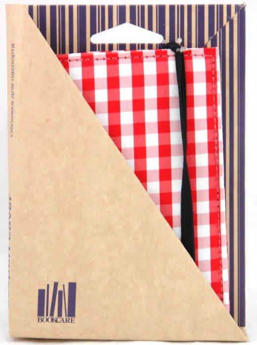 Иллюстрация 1 из 3 для Обложка для книги/паспорта (Ps 1.14) | Лабиринт - канцтовы. Источник: Лабиринт
