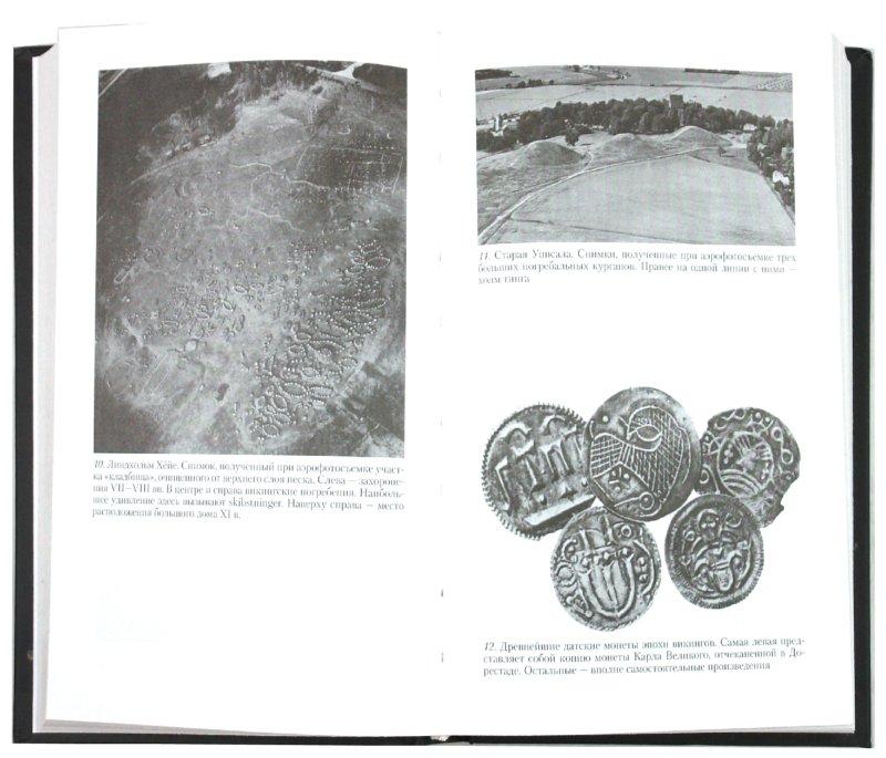 Иллюстрация 1 из 22 для Викинги. Потомки Одина и Тора - Гвин Джонс   Лабиринт - книги. Источник: Лабиринт