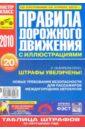 Правила дорожного движения Российской Федерации с иллюстрациями по состоянию на апрель 2010 г.