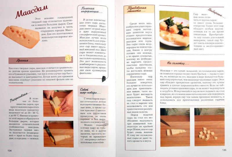 Иллюстрация 1 из 16 для Страсти по кулинарии, или Разделываем и готовим продукты - Анна Чижова | Лабиринт - книги. Источник: Лабиринт