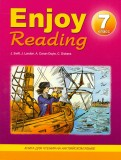 Enjoy Reading. 7 класс. Книга для чтения на английском языке