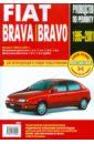 Fiat Brava: Руководство по эксплуатации, техническому обслуживанию и ремонту