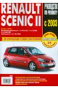 Renault Scenic II: Самое полное профессиональное руководство по ремонту