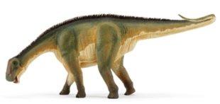 Иллюстрация 1 из 5 для Нигерзавр (286329) | Лабиринт - игрушки. Источник: Лабиринт