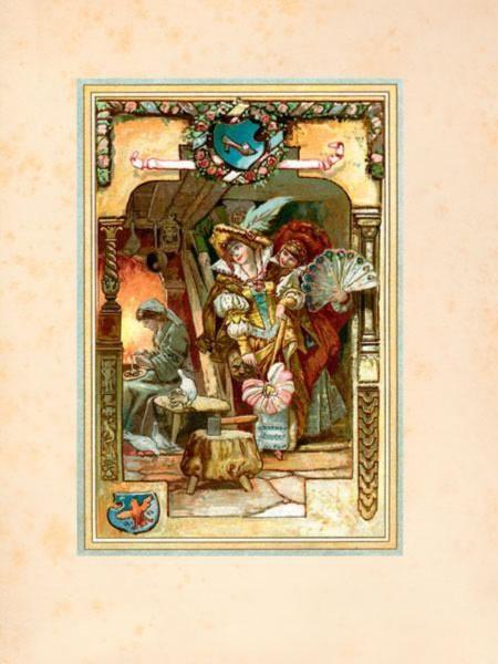 Иллюстрация 1 из 80 для Сказки - Гримм Якоб и Вильгельм | Лабиринт - книги. Источник: Лабиринт