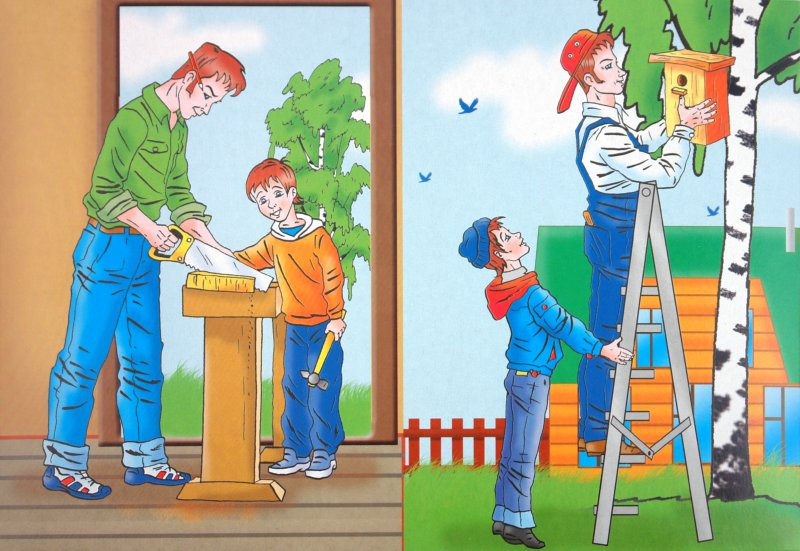 Иллюстрация 1 из 24 для Беседы по картинкам. Весна-лето. ФГОС ДО - Громова, Соломатина | Лабиринт - книги. Источник: Лабиринт