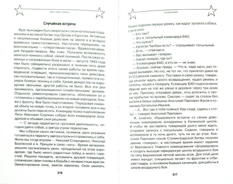 Иллюстрация 1 из 21 для Сковать боем! Советские асы против Люфтваффе - Эмир-Усеин Чалбаш   Лабиринт - книги. Источник: Лабиринт