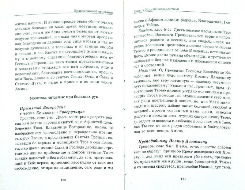 Иллюстрация 1 из 21 для Православный лечебник - Елена Елецкая | Лабиринт - книги. Источник: Лабиринт