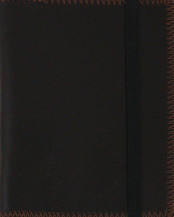 Иллюстрация 1 из 3 для Обложка для паспорта кожаная (Ps 5.4) | Лабиринт - канцтовы. Источник: Лабиринт