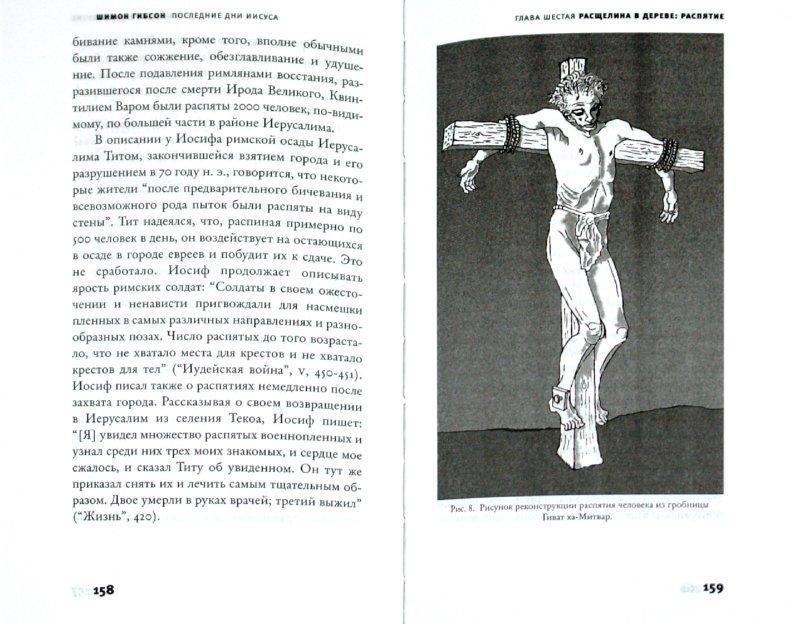 Иллюстрация 1 из 5 для Последние дни Иисуса: археологические свидетельства - Шимон Гибсон | Лабиринт - книги. Источник: Лабиринт