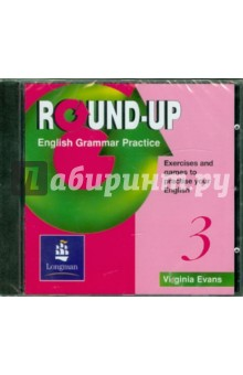 Round-Up 3 (CD) round up starter english grammar practice teacher s guide