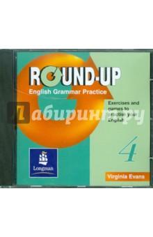 Round-Up 4 (CDpc) модерн cdpc