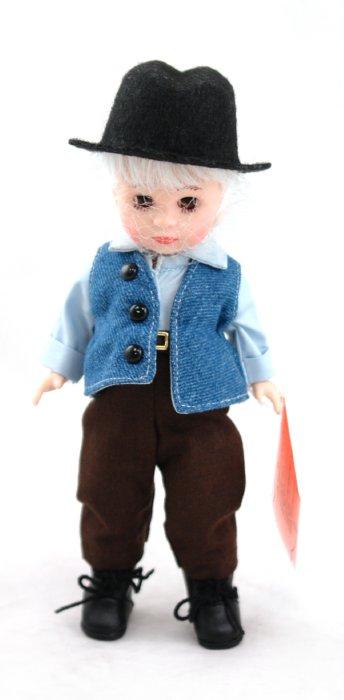 Иллюстрация 1 из 4 для Кукла Дядюшка Генри (39915) | Лабиринт - игрушки. Источник: Лабиринт