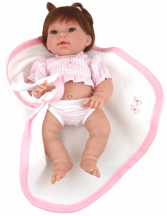 Иллюстрация 1 из 24 для Кукла Ева брюнетка в розовом (5541) | Лабиринт - игрушки. Источник: Лабиринт