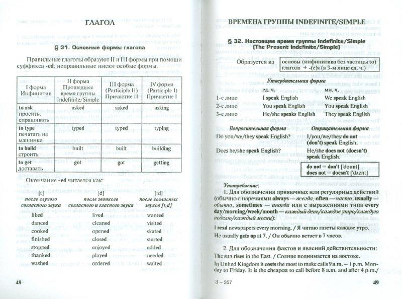 Иллюстрация 1 из 11 для Мини-грамматика английского языка - Инна Торбан | Лабиринт - книги. Источник: Лабиринт