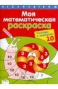 Швертфюрер Сабина Считаем в пределах 10 обучающие книги clever книга считаем в пределах 10 весело