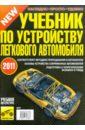 Учебник по устройству легкового автомобиля, Яковлев В. Ф.