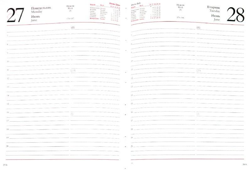 Иллюстрация 1 из 3 для Ежедневник-2011 карманный  (79104034) | Лабиринт - канцтовы. Источник: Лабиринт