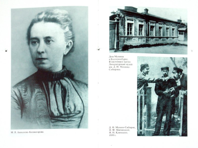 Иллюстрация 1 из 14 для Мамин-Сибиряк - Николай Сергованцев | Лабиринт - книги. Источник: Лабиринт
