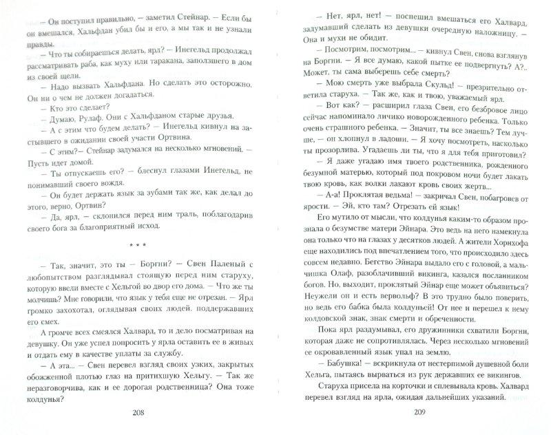 Иллюстрация 1 из 22 для Драккары. Одина - Андрей Зайцев | Лабиринт - книги. Источник: Лабиринт