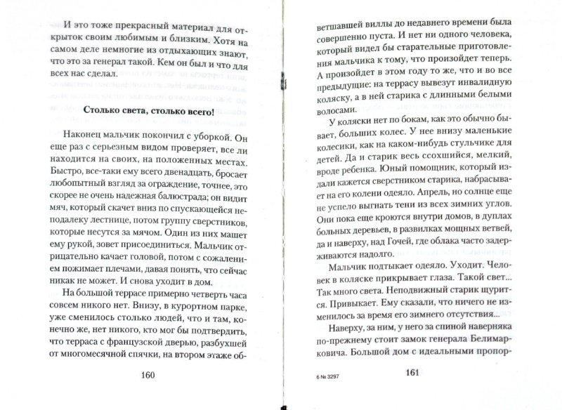 Иллюстрация 1 из 4 для Различия - Горан Петрович | Лабиринт - книги. Источник: Лабиринт