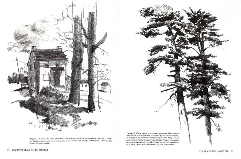 Иллюстрация 1 из 2 для Как нарисовать то, что видишь - Рейна Де | Лабиринт - книги. Источник: Лабиринт