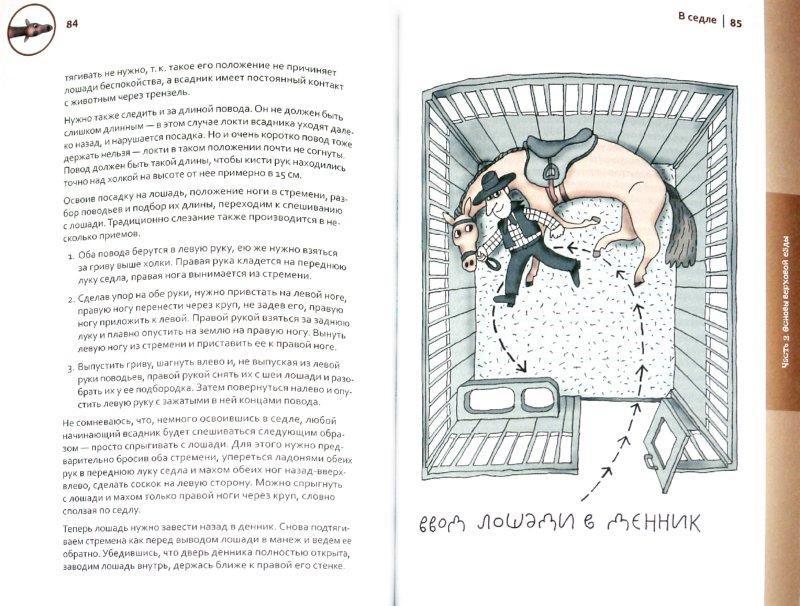 Иллюстрация 1 из 17 для Школа верховой езды для начинающих - Татьяна Михайлова | Лабиринт - книги. Источник: Лабиринт