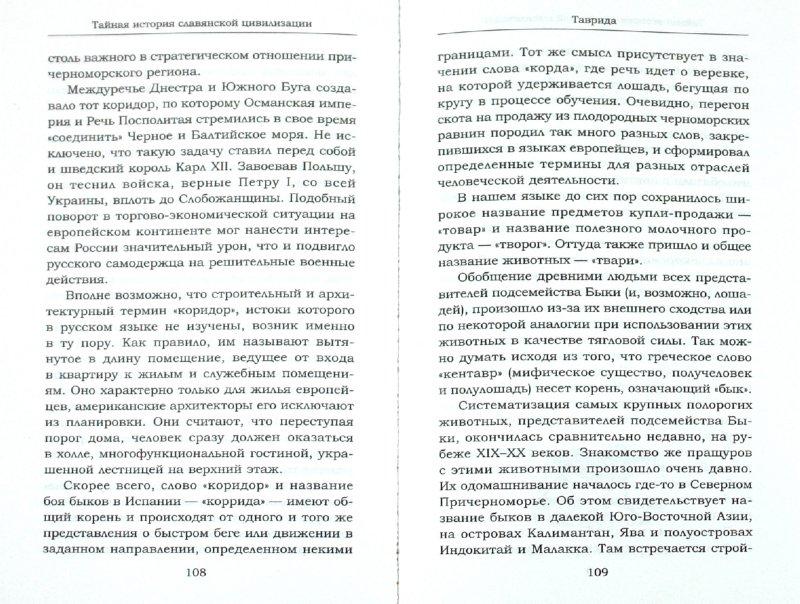 Иллюстрация 1 из 20 для Тайная история славянской цивилизации - Евгений Шутов | Лабиринт - книги. Источник: Лабиринт