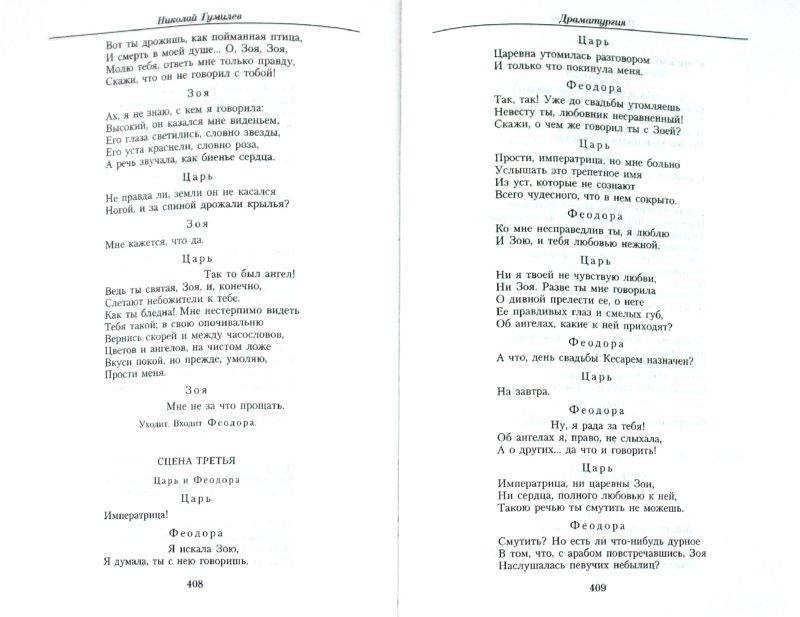 Иллюстрация 1 из 37 для Малое собрание сочинений - Николай Гумилев | Лабиринт - книги. Источник: Лабиринт