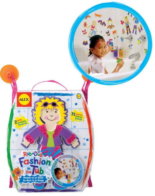Иллюстрация 1 из 10 для Одень куклу (2 куклы) (806)   Лабиринт - игрушки. Источник: Лабиринт