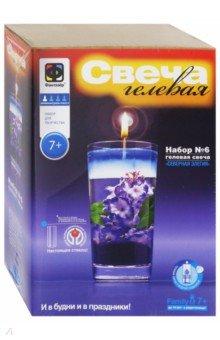 Свеча гелевая Северная эллегия (294006) фантазер josephine свеча гелевая сады эдема