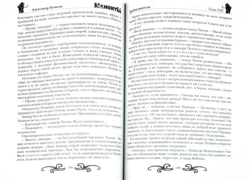 Иллюстрация 1 из 2 для Поэт и Русалка - Александр Бушков | Лабиринт - книги. Источник: Лабиринт