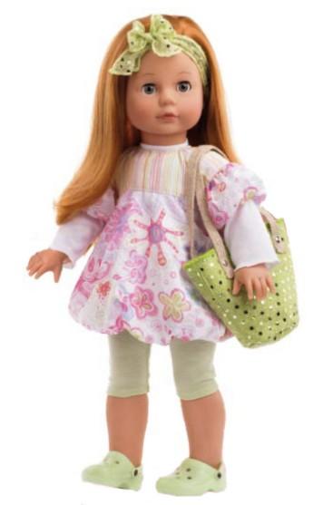 Иллюстрация 1 из 12 для Кукла Джулия рыжая (1090330) | Лабиринт - игрушки. Источник: Лабиринт