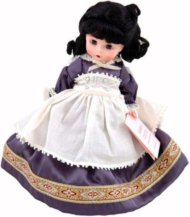 Иллюстрация 1 из 10 для Кукла Бетти (40330) | Лабиринт - игрушки. Источник: Лабиринт