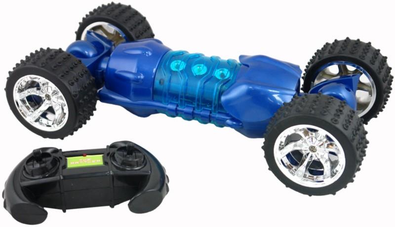 Иллюстрация 1 из 3 для Машина радиоуправляемая Вездеход-акробат (73833) | Лабиринт - игрушки. Источник: Лабиринт