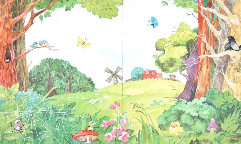 Иллюстрация 1 из 44 для Заячьи проделки - Лилия Носова | Лабиринт - книги. Источник: Лабиринт