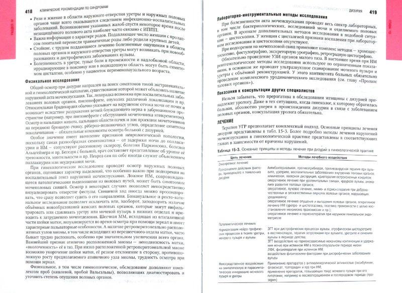 Иллюстрация 1 из 53 для Гинекология: национальное руководство (+ CD) - Манухин, Айламазян, Демидов | Лабиринт - книги. Источник: Лабиринт