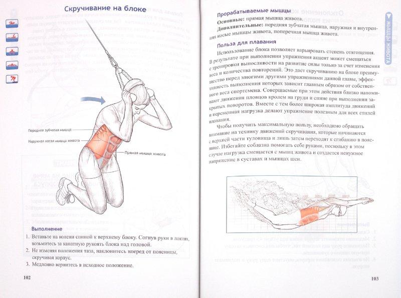 Иллюстрация 1 из 25 для Анатомия плавания - Йен Маклауд   Лабиринт - книги. Источник: Лабиринт