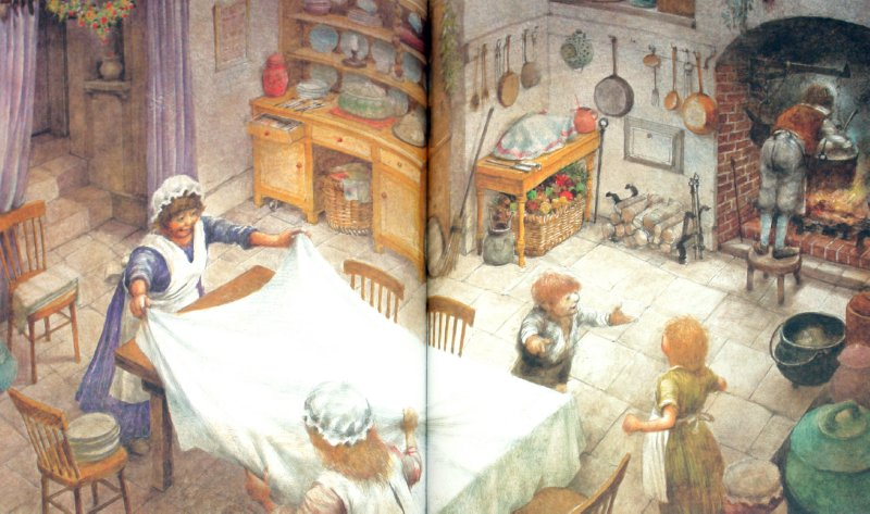 Иллюстрация 1 из 92 для Рождественская елка - Чарльз Диккенс | Лабиринт - книги. Источник: Лабиринт