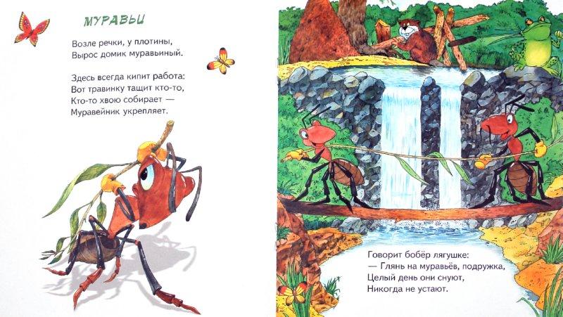 Иллюстрация 1 из 8 для Волшебная поляна - М. Метелев | Лабиринт - книги. Источник: Лабиринт
