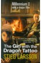 Larsson Stieg The Girl With the Dragon Tattoo