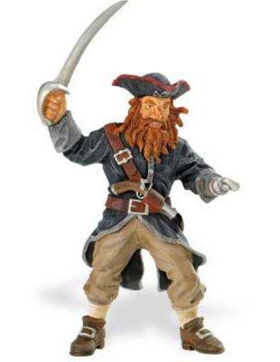 """Иллюстрация 1 из 8 для Капитан Томас """"Красная борода"""" (851229)   Лабиринт - игрушки. Источник: Лабиринт"""