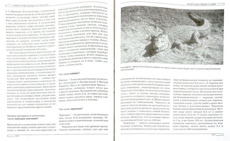 Иллюстрация 1 из 15 для Книга ответов для почемучки - Галенс, Пир | Лабиринт - книги. Источник: Лабиринт