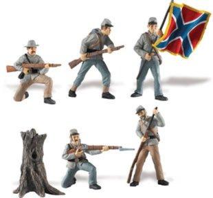 Иллюстрация 1 из 4 для Набор солдатиков (685204) | Лабиринт - игрушки. Источник: Лабиринт