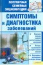 Раковская Людмила Александровна Симптомы и диагностика заболеваний