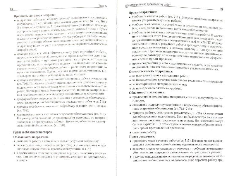 Иллюстрация 1 из 13 для Гражданское право. Учебное пособие. Стандарт третьего поколения - Руслан Мардалиев | Лабиринт - книги. Источник: Лабиринт