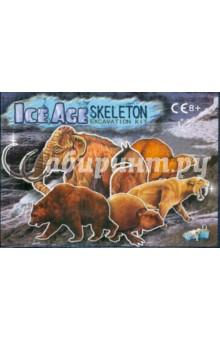 Набор откопай-ка: Mammoth (Ф21-1164).