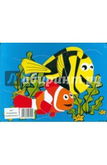 Рыбка (DE17)